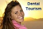 Dental tourism pushed by US dental insurance company