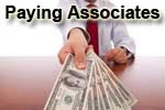 Paying dental associates