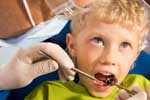 The pediatric dentist is important for children's dental health