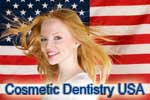 Cosmetic Dentistry USA: dental veneers for all Americans