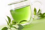 Green tea protects from gum disease, dentist