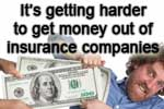 Dental insurance companies paying less