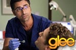 Sedation dentistry on TV show 'Glee'