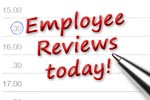 Dentistry's employee performance review problem