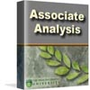Associate Analysis tutorial