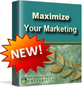Maximize Your Dental Marketing dentist tutorial