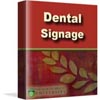 Dental Signage video tutorial