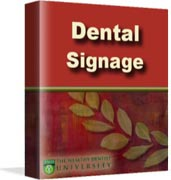 Dental Signs tutorial