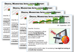 Dental Marketing Intelligence Report