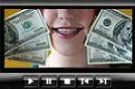 braces cost more from orthodontists video