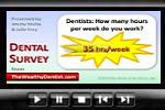dentist hours survey post