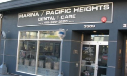 Marina Pacific Heights Dental