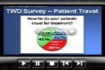 dental patient travel distance