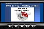 Dentists Confess That They Are Not Wealthy (Video)