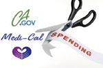 California Medi-Cal Cut Dental Coverage
