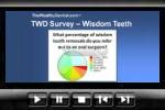 Percentage of Wisdom Teeth Removals Performed by Dentists (video)