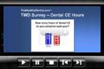 Dental Continuing Education: Are State Requirements Ridiculously Low? (video)