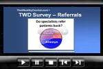 Dental Practice Marketing: Do Specialists Refer Patients Back to Dentists? (video)