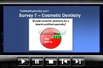 Should Cosmetic Dentistry be Its Own Dental Specialty? (video)