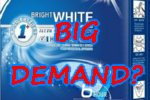 The Truth About the Demand for OTC Teeth Whitening Products