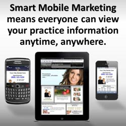 Smart Mobile Dental Marketing