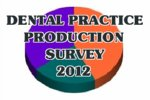 Dentists Report Dental Practice Production Up Slightly for 2012 Survey