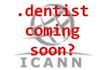Dental Marketing: New Dental Domain Names May Be Available in 2013
