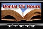 Continuing Dental Education Requirements for the Dentist (video)
