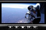 Friday Random Video: Felix Baumgartner's Supersonic Freefall
