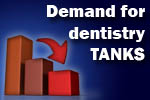 Dental Marketing Report Shows Reduced Demand for Dentistry