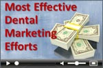 Best dental marketing avenues dentist survey video