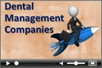 Dental management companies dentist survey video