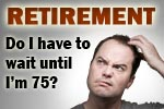 Dentist retirement age