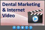 Online Dental Marketing With Video (Video)