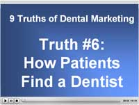 Dental Office Marketing: Directory or Website – Where's the Money?