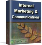 Internal Marketing & Communications dental tutorial