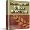 Do-It-Yourself Dental Practice Brochure
