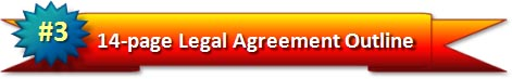 14-Page Legal Agreement Outline