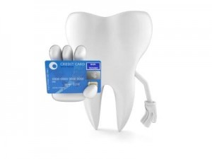 Credit Card Acceptance Can Be a Great Dental Marketing Tool