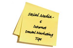 6 Internet Dental Marketing Tips on What to Share on Social Media